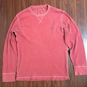 American Eagle Outfitters Waffle Knit
